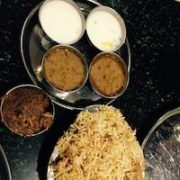 Hyderabad Biriyani House Restaurant