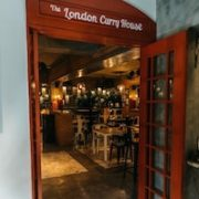 The London Curry House