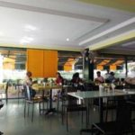 Green Leaf Food Court