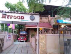 My Food Vegetarian Restaurant