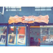 Puzzles Cafe